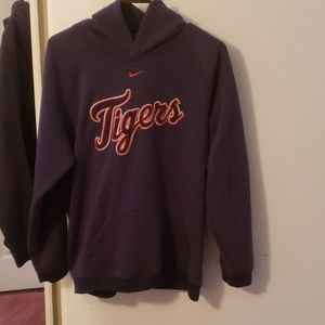 Tigers sweatshirt